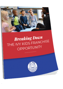 Breaking Down the Ivy Kids Franchise Opportunity