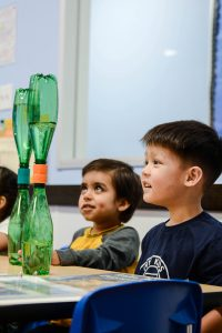 learning Science at Ivy Kids